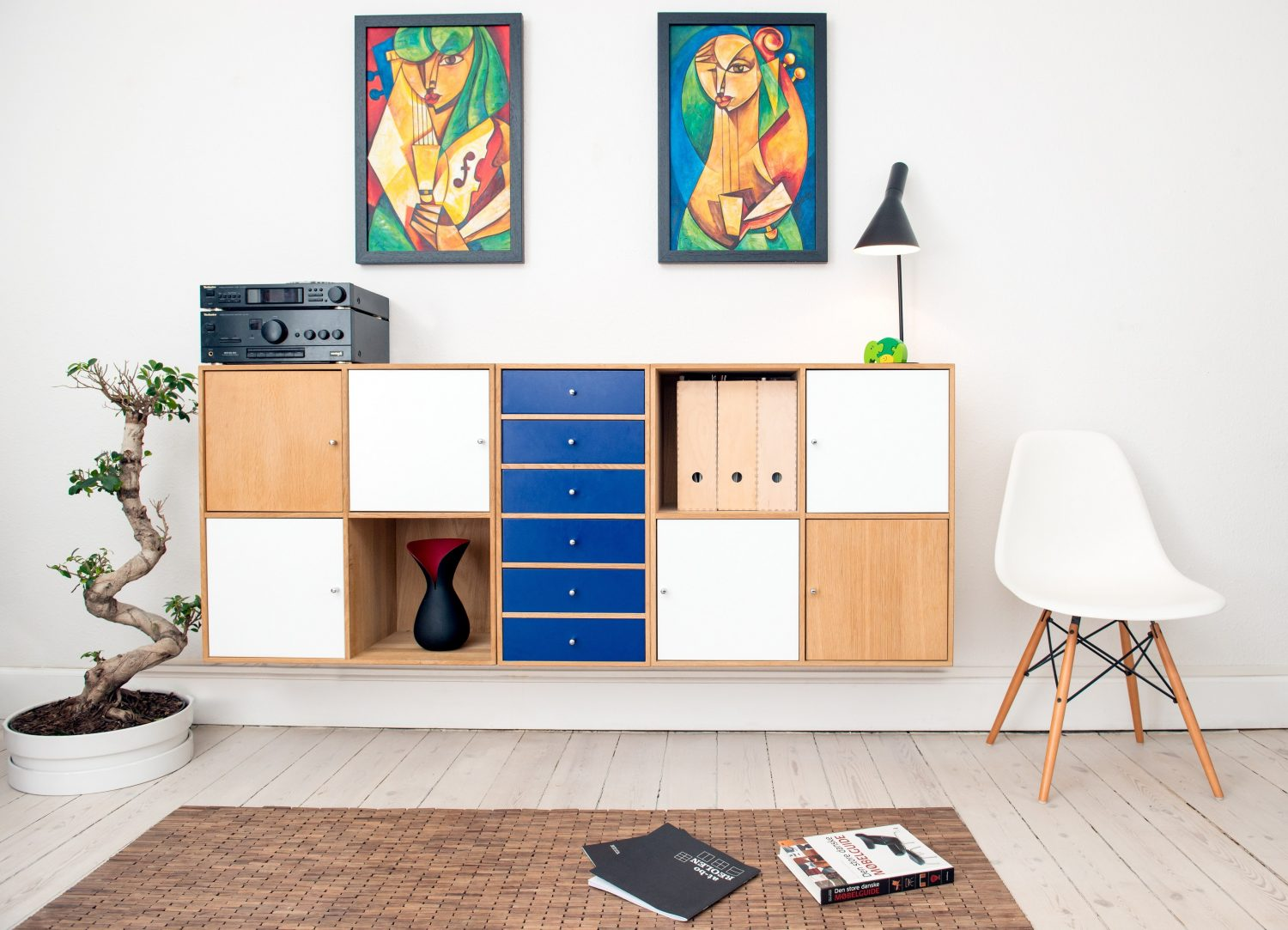 Why This Swedish Flat Pack Furniture Retailer Became So Popular