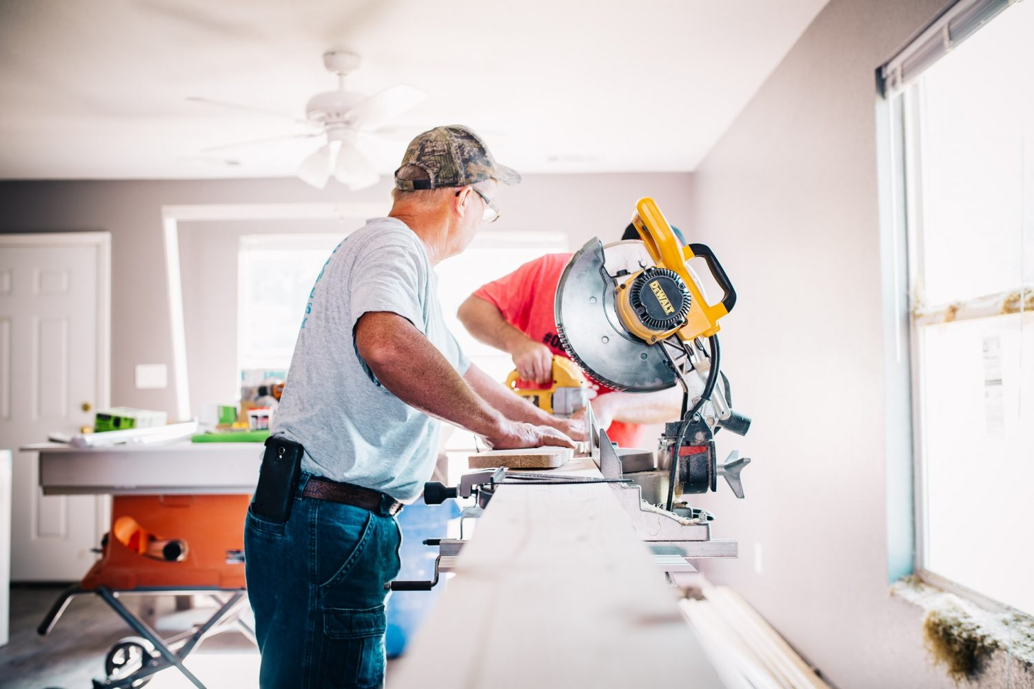 A guide to Tradespeople For Home Improvement