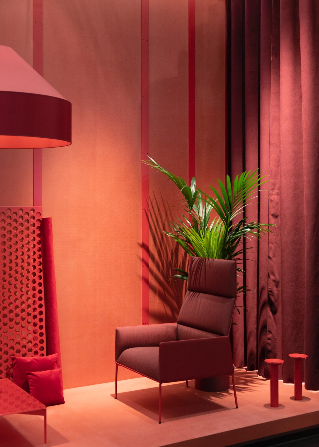 The Effects of Colour in Interior Design